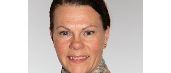 Anette Asklin ny ordförande i Jernhusen