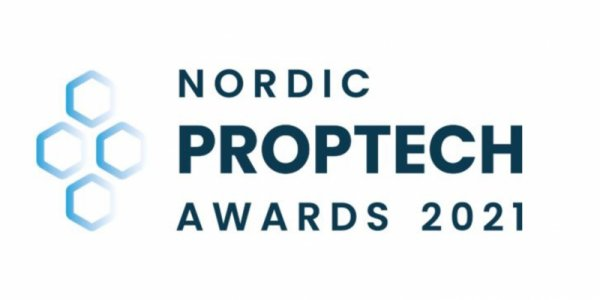 Nytt nordiskt pris inom proptech