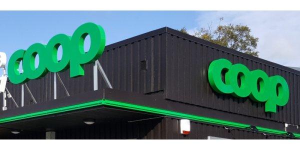 Rikshem bygger ny butik åt Coop