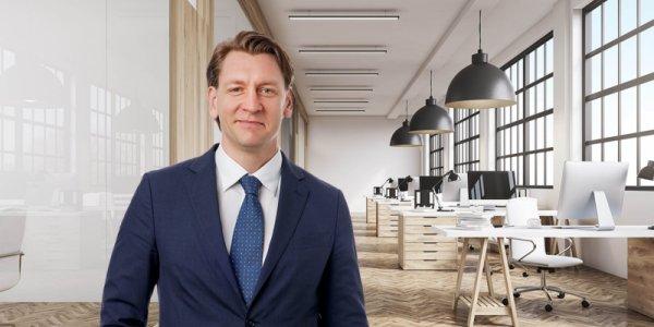 Colliers utökar inom Capital Markets