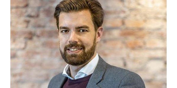 John Ödman tar ny chefspost i Peab Väst