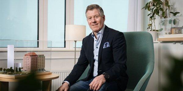 Fortsatt urstark marknad för nyproduktion i Stockholm