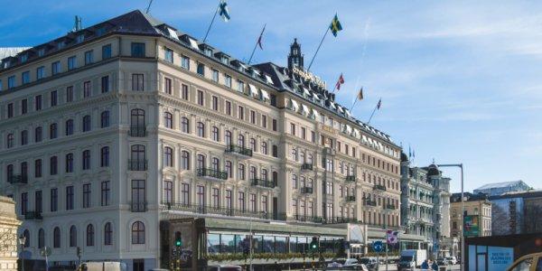 Vectura säljer Grand Hôtel för 3,6 miljarder