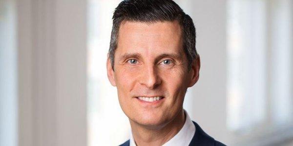 Johan Lindqvist ny inköpsdirektör på NCC