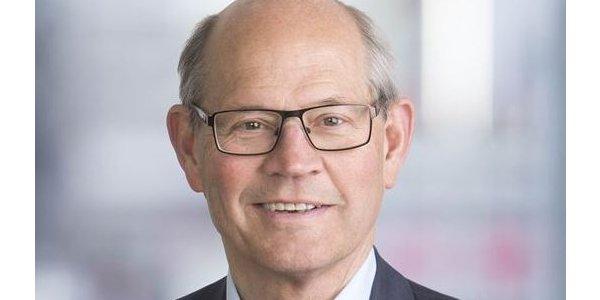 Per Uhlén ny styrelseordförande i Rikshem