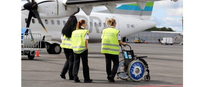 Nedläggning av Bromma flygplats kan stoppas