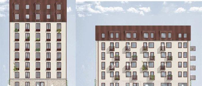 ByggPartner bygger åt Åke Sundvall och Heba