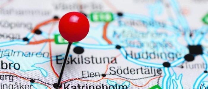 Jula utvecklar handeln i Katrineholm
