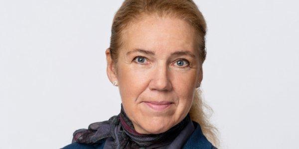 Gunilla Öhman ny ledamot i Titanias styrelse