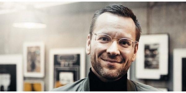 Mathias Sandberg ny konceptchef på Riksbyggen