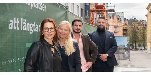 Castellum utvecklar i centrala Norrköping