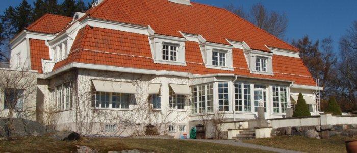 Villa Söderås säljs för rekordsumman 350 mkr