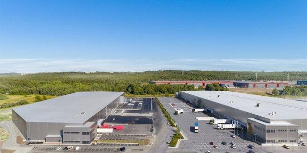 GPBM Nordic hyr 10 000 kvm hos Castellum
