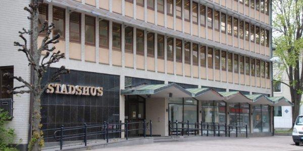Stadshusaffären i Karlstad: Brott mot kommunallagen