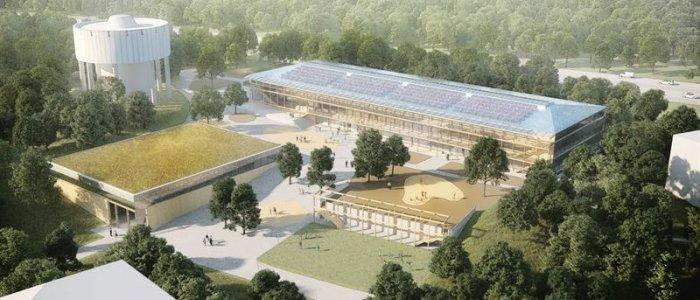 Hemsö bygger skola i Nacka för 400 mkr