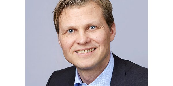 Ola Persson blir CFO på K2A
