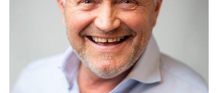 Pandox vd Anders Nissen har avlidit