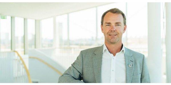 Ny affärsutvecklingsdirektör på Skanska