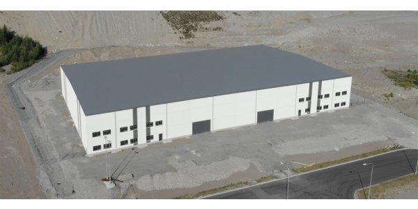 Kilenkrysset hyr ut 4 580 kvm i Bålsta