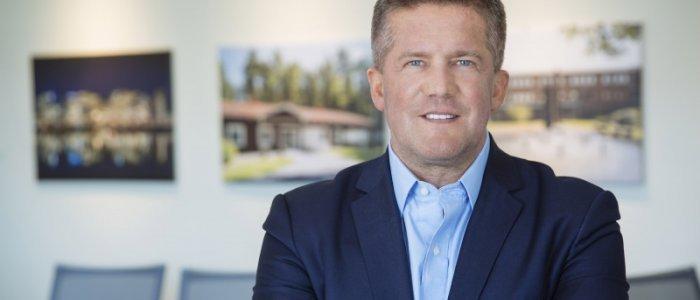 SBB blir största ägare i JM