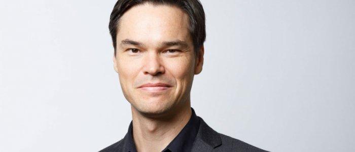 Gyllenhammar ny hållbarhetschef på Sweco