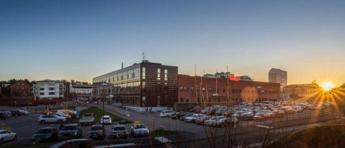 Vectura köper centrum för primärvård