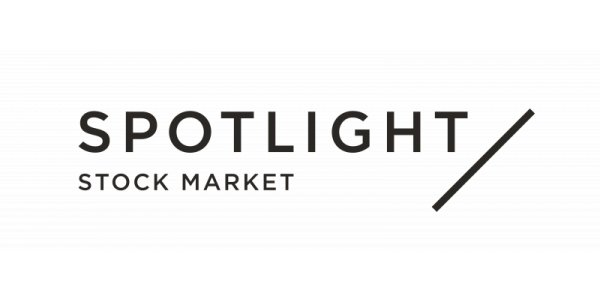 Aquaticus Real Estate noteras på Spotlight
