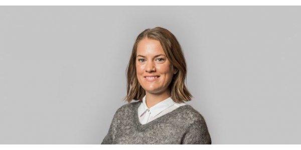 Ny chef för Vasakronan handel Stockholm