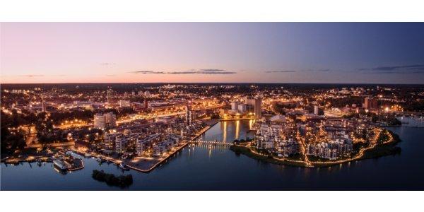 Vision City samlar Västerås fastighetsägare