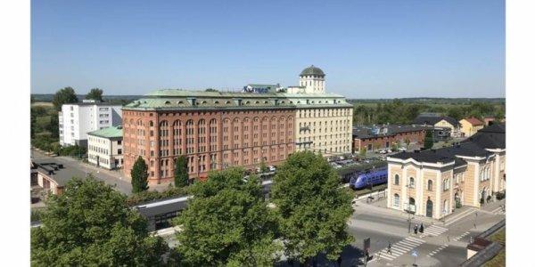 Stenvalvet köper anrika Kvarnen i Kristianstad