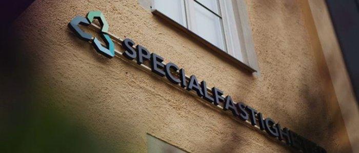 Specialfastigheters portfölj värd över 30 miljarder