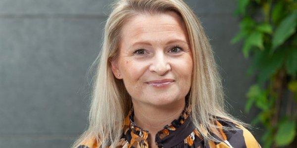Hanna Franzén ny CFO på Heba