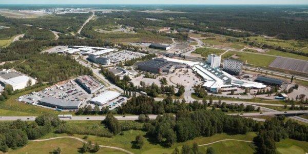 SBB fullföljer halvmiljardköp i Arlandastad