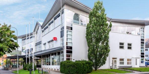 Cernera säljer fastighet i Borås till SBB
