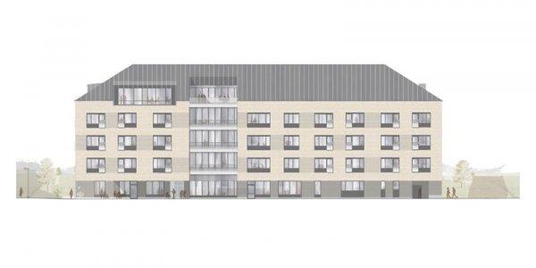 Peab bygger nytt äldreboende i Jönköping