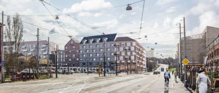 Fixfabriken: Ny anvisning för hus upp till sju våningar