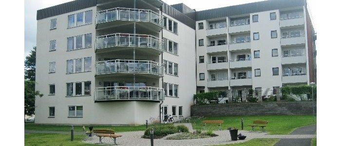 Altura köper fjärde äldreboendet i Västsverige