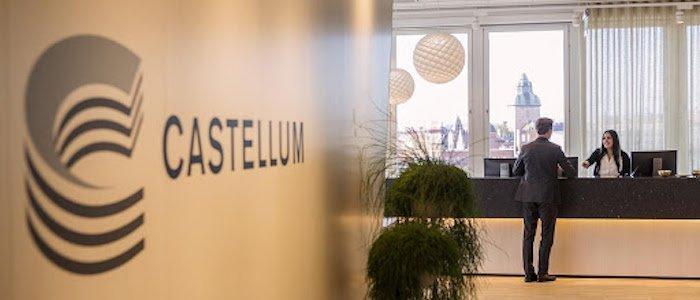 Ny storblankare i Castellum