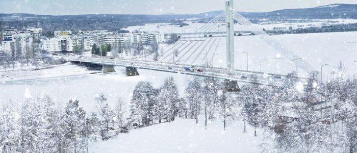 Arkitekturtävling för nytt snömuseum