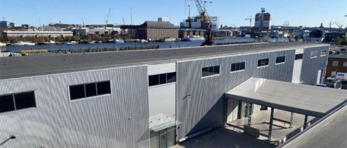 Nivika köper selfstorage i centrala Göteborg