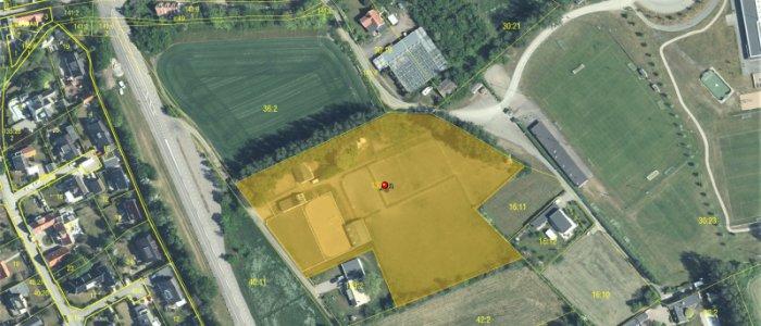 Odalen köper markområde i Höganäs
