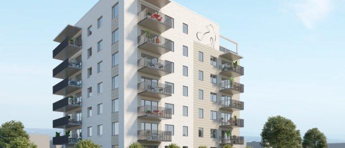 Tapajos siktar på 1 000 bostäder i egen förvaltning