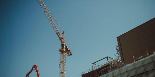 Ljusa framtidsutsikter för byggmarknaden