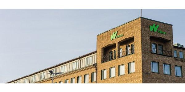 Willhem förnyar sitt gröna ramverk