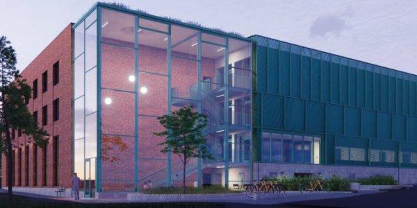 Wästbygg bygger sportcenter åt Hemsö