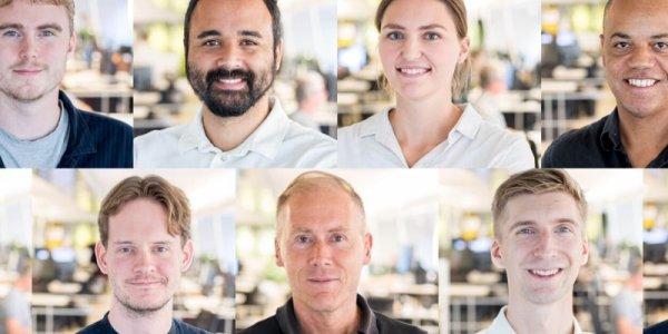 Sju nya medarbetare till Lindberg Stenberg