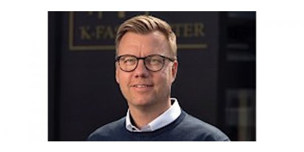 K-Fastigheter bygger fler hyresrätter i Nyköping