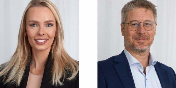 Ny förvaltare och driftchef till Nordic PM