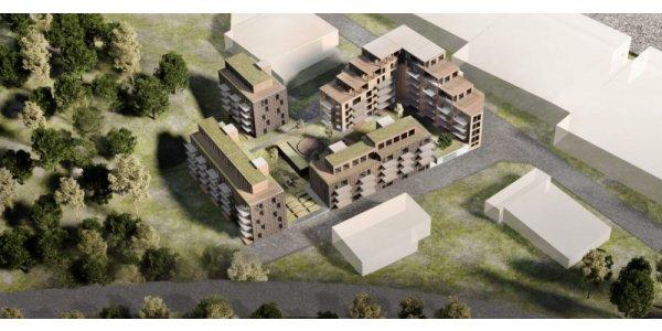 Cernera förvärvar två fastigheter i Torslanda