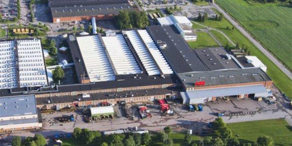 Kungsleden hyr ut 4 000 kvm i Västerås